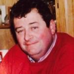 R.I.P. John McGrath