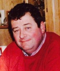 John McGrath Pic