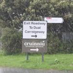 Galway Motorists Need Roadmap to Help Renew Licence