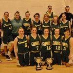 Round-Up of Claregalway Basketball Club's 2013–14 Season