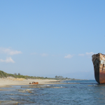 The Shipwreck—Consolation for Those Who Are Grieving