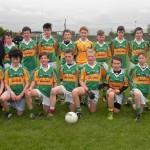 Claregalway to Host Kilkenny Girls and Belfast Boys for Féile na nÓg 2014