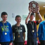 Victory for Community Games Chess Team