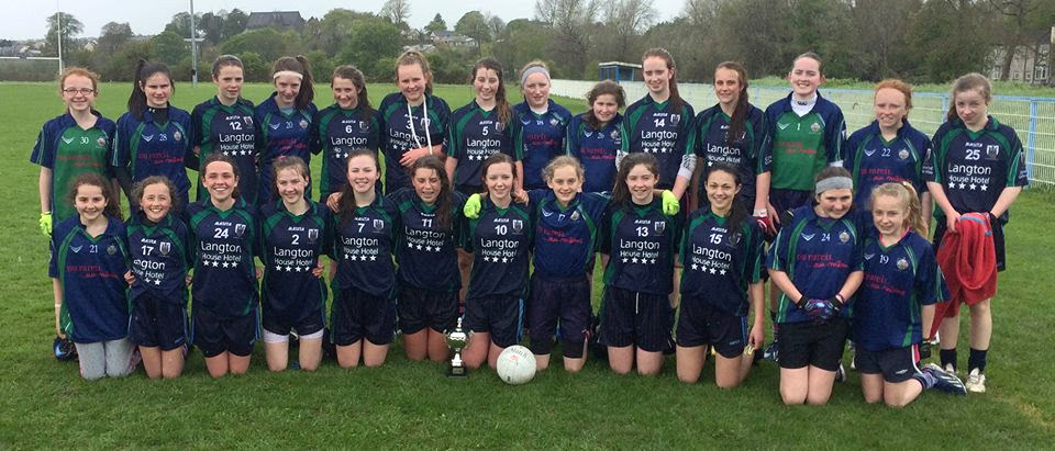 kilkenny girls Liberty insurance senior camogie championship kilkenny will play their fourth and final group match in the liberty insurance senior camogie championship on sunday,.