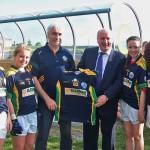 Claregalway Ladies GAA June 2014 News