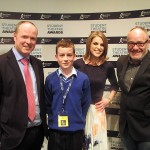 Claregalway Pupil Is a Budding Playwright