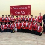 Carnmore Hurling Club July 2014 News