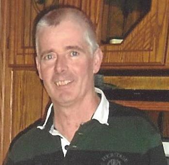 Rest in Peace PJ Donnellan, Cregmore