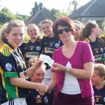 Claregalway Ladies GAA July 2014 News