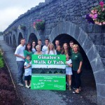 Ginalee's Walk & Talk Promotes Active Road to Healthy Minds