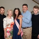 Launch of 24th Annual Claregalway Agricultural Show