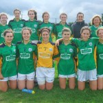 Claregalway Ladies GAA August 2014 Notes