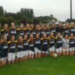 Claregalway Ladies GAA September 2014 Notes