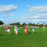 Carnmore Hurling Club September 2014 News