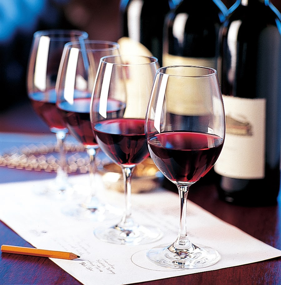 Wine Appreciation Course recommendations