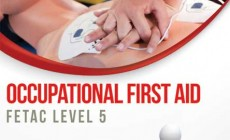 Occupational First Aid Course for Youth Leaders (FETAC level 5)
