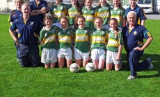 Claregalway Ladies GAA September 2014 Update