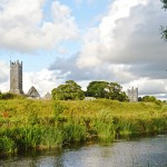 Claregalway Tidy Towns 2014 Adjudication Report