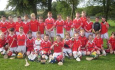 Carnmore Hurling Club September 2014 Updates