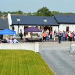 Opening of Claregalway Museum