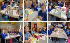 Claregalway National School September 2014 News
