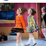 Corrib School of Irish Dancing Beginner's Classes 2014