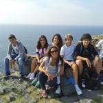 Fatima & Ariadna's Claregalway Experience