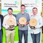 Galway's Young Entrepreneurs