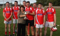 Carnmore Hurling Club October 2014 News