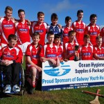 Carnmore Hurling Club October 2014 Updates