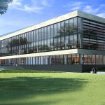 NUI Galway to Get a New Medical Research Centre