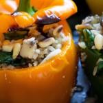 Vegetarian Delight, Every Bite Delicious