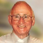 R.I.P. Canon Noel Mullin, Parish Priest of Claregalway