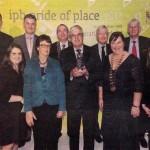 Pride of Place Awards Presentation
