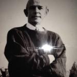 R.I.P. Micheál Cloherty