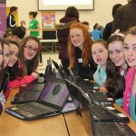 IT Success for Claregalway College with Microsoft