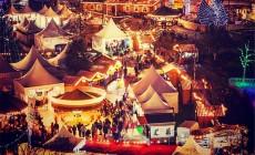Bionic Galway Girl to Open Galway Christmas Market