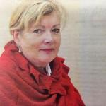 Steeling Herself for World of Change—Brigid Kearney, Claregalway