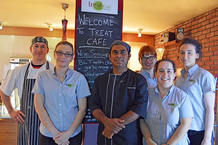 treat-claregalway-staff