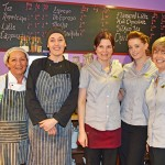 Treat Café, A Local Story of Great Development Despite Downturn
