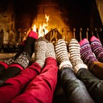 Tips for Keeping Warm This Winter