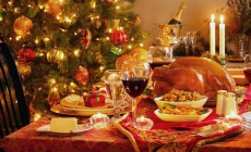 Interior Design Hints & Tips—Christmas Dinner is Served