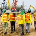 Galway Building Recovery Threatened by Tradesmen Shortage