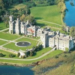 1000 Items from Ashford Castle Go under the Hammer