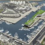 Experts Address Harbour Doubts