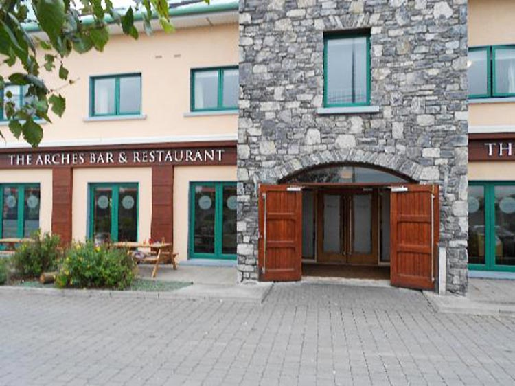 the-arches-hotel-claregalway