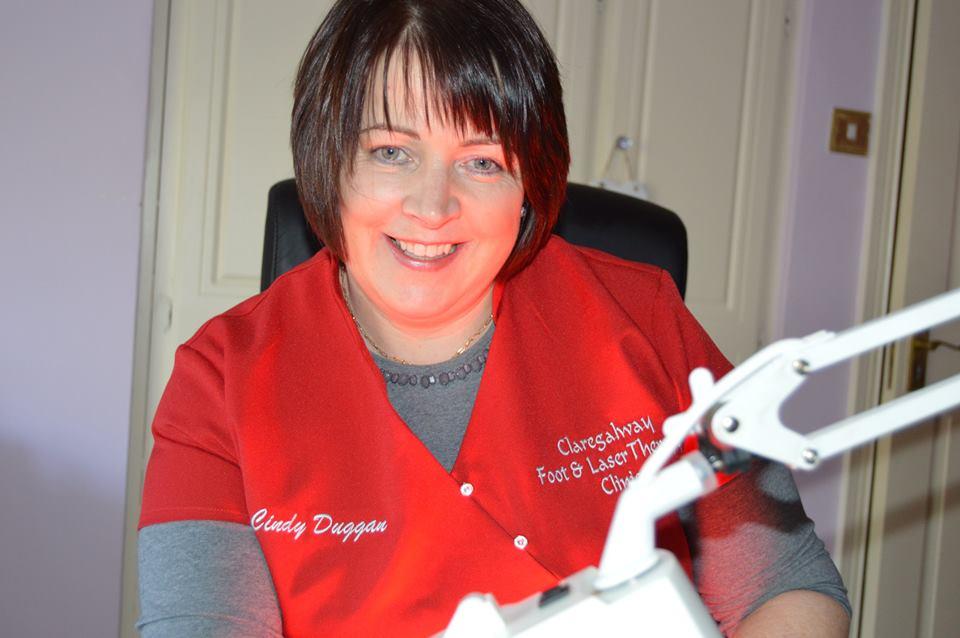 Cindy Duggan