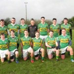 Claregalway GAA Club February 2015 Notes