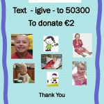 Charity's Helping Hand for Children with Cancer