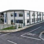 New School Building for Claregalway